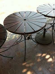 Martha Stewart Patio Table Replacement Glass by Best 25 Umbrella For Patio Table Ideas On Pinterest Jar Lights