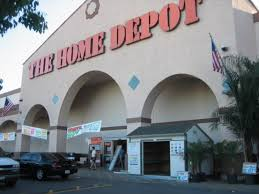 Female Gang from Pasadena Busted for Monrovia Home Depot