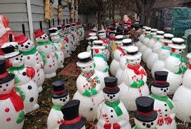 Vintage Halloween Blow Molds Craigslist by Blow Mold Christmas Decorations Outdoor Christmas Design