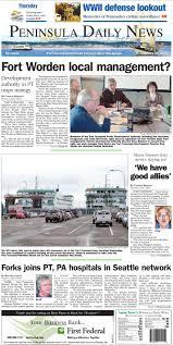 100 Wagoners Trucking PDN20120126j By Peninsula Daily News Sequim Gazette Issuu