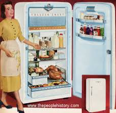 Electrical Goods And Appliances In The 1950s Prices Examples From