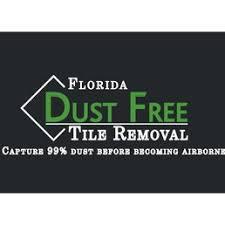 Dustless Tile Removal Dallas by Florida Dust Free Tile Removal Flooring 3617 Pine Oak Cir