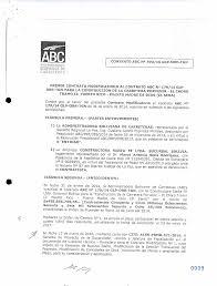 Carta Al Comandante General De La Policia Nacional Fernando Balda