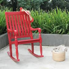 Oisin Porch Rocking Chair Charleston Acacia Outdoor Rocking Chair Soon To Be Discontinued Ringrocker K086rd Durable Red Childs Wooden Chairporch Rocker Indoor Or Suitable For 48 Years Old Beautiful Tall Patio Chairs Folding Foldable Fniture Antique Design Ideas With Personalized Kids Keepsake 3 In White And Blue Color Giantex Wood Porch 100 Natural Solid Deck Backyard Living Room Rattan Armchair With Cushions Adams Manufacturing Resin Big Easy Crp Products Generations Adirondack Liberty Garden St Martin Metal 1950s Vintage Childrens