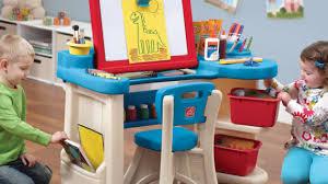 Art Easel Desk Kids Art by Step 2 Doodle Art Easel Flip Doodle Easel Desk With Stool Kids