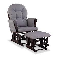 Rocking Chairs Nursery & Delta Children Clair Glider Swivel ...