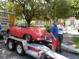100 U Haul Trucks For Sale BaT Auction Success Story A 300k Porsche Behind A Bring A