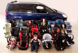 tcs siege auto test sièges enfant par le tcs moniteur automobile