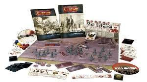 The Walking Dead All Out War Is Zombie Equivalent Of X Wing