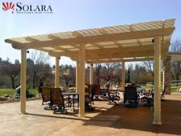 Louvered Patio Covers San Diego by Calculated Price Solara Patio Cover