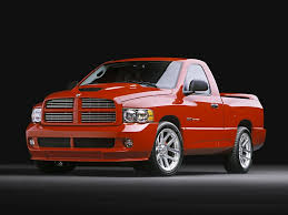 100 Dodge Truck With Viper Engine 2006 Ram SRT10 Overview CarGurus