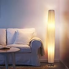 vidja floor l ikea vidja standing floor l and 6 bulbs white