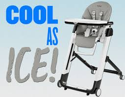 Peg Perego High Chair Siesta by Cool As Ice Italian Made Baby Products And Riding Toys Peg Perego