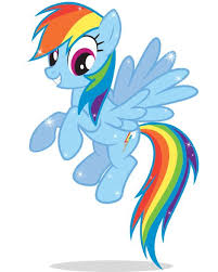 Easy Rainbow Dash Pumpkin Stencil by How To Draw Rainbow Dash From My Little Pony Friendship Is Magic