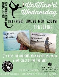 Denver: UnWine'd Wednesday: Yoga, Music, And Wine - 6:30pm @ The ... Calabriafamilywines Calabriawines Twitter Silent Live Auction Dinner Marietta Community House Events An Old And Rusty Truck Holding Wine Cask Spelling Pinot Noir Is Applejack Red Truck Wines Green Chardonnay 750 Ml Nonslip Soft Silicone Car Gear Shift Knob Cover Wine Sanford Hammeredbrush Your Glass Or Mine Where Good Cversation Meet Save Pleasure Island Pi Update Are The Food Trucks Failing Cascais Food Santini Ginger Nutmeg Stlouisandftrucks028 Ohio More Cabernet Sauvignon Bronco