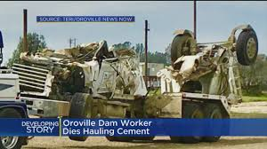Truck Hauling Cement To Oroville Dam Crashes, Driver Killed « CBS ... Cement Truck Stock Photos Images Alamy Truck Crash On I64 At Lee Hall Kills The Driver Overturns In Bolobedu Letaba Herald Accident Gabriola British Columbia Canada Flips Over Roadway Vs Motorcycle Crash Howe St Pond Methuen Rolls Highway 224 Driver Taken Away By Tampines Cementmixer Charged Singapore Somehow No One Was Seriously Injured In This Wreck With A 5 Freeway Fully Reopens Gndale After Overturns Ktla 2nd Wreck One Week For Cement Company Young News