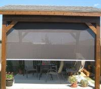 Walmart Roll Up Patio Shades by Outdoor Solar Shade Window Shades Denver Block Out More Heat