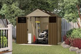 7x7 Shed Home Depot by Amazon Com Suncast Bms6810d Everett Storage Shed 6 X 8