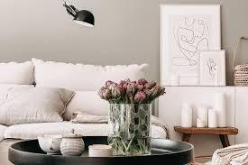 farbfreude anjas wohn esszimmer im skandi look kolorat