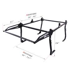 100 Truck Ladder Bars Universal Pickup Racks AARacks AA Products Inc