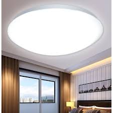 18w led flush mounted ceiling light fixtures living bedroomwall l