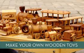 make wooden toys with these free toy plans curbly