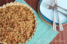 Bisquick Pumpkin Pie by Pumpkin Pie Apple Crisp Love Bakes Good Cakes
