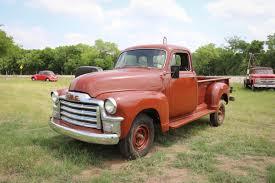 100 1954 Gmc Truck GMC 5Window Pickup Premier Auction