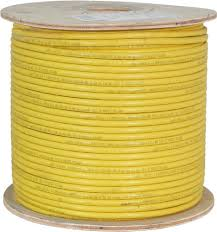 1000ft cat6 stp shielded twisted pair network cable