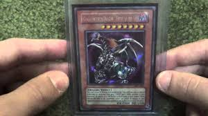 chaos emperor deck traditional yugioh chaos emperor envoy of the end card review