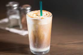 Pumpkin Spice Caramel Macchiato by Caramel Macchiato Frappuccino Starbucks Coffee Company