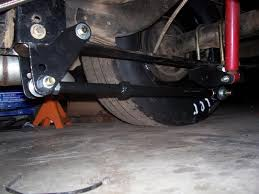 Traction Bar Question
