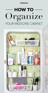 Medicine Cabinet Organizer Walmart by Best 25 Medicine Cabinet Organization Ideas On Pinterest