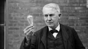 edison a story about perseverance thinkvirtues