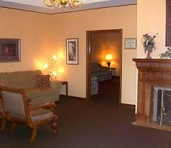 Myers & Smith Funeral Home & Chapel Big Spring Texas