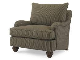 Bob Timberlake Furniture Dining Room by Century Bob Timberlake Carter U0027s Casual Plush Chair Baer U0027s