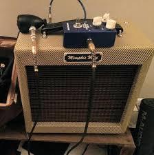 memphis mini amp