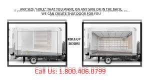 100 Box Truck Roll Up Door Repair 18004060799 Box Truck Repair Cargo Truck Fix Container Trailer