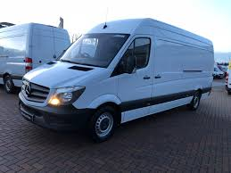 Mercedes-Benz Sprinter 313CDI Van - Bell Truck And Van Mercedesbenz Sprinter 313cdi Van Bell Truck And Supply To Findley Roofing New Used Vans Roe Motors Gm A Brookings Medford Eugene Gmc Buick Source Citan 109cdi Vito 114 Tourer Pro Cp Phone Youtube