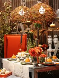 Beautiful Centerpieces For Dining Room Table by 30 Beautiful And Cozy Fall Dining Room Décor Ideas Digsdigs