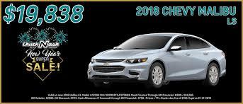 Chuck Nash San Marcos | Your Austin & San Antonio, TX Chevrolet ...