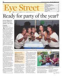 Spirit Halloween Bakersfield Wilson by Eye Street Entertainment 8 29 13 By Matt Munoz Issuu