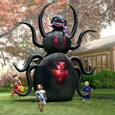 Halloween Airblown Inflatable Lawn Decorations by Interior Tips Decorating With Thanksgiving Airblown Thanksgiving