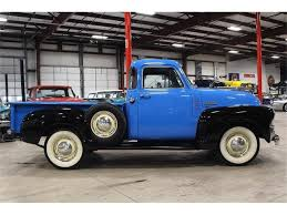 1954 GMC Pickup For Sale | ClassicCars.com | CC-1087084 Sandblasting The 54 Gmc Truck Cab 004 Lowrider Tci Eeering 471954 Chevy Truck Suspension 4link Leaf Pin By Brucer On Gmc Trucks Pinterest Trucks 1954 Pickup For Sale Classiccarscom Cc1007248 Generational 100 Pacific Classics Cc968187 1947 To Chevrolet Raingear Wiper Systems Hot Rod Network