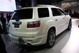 CAR BODY SHOP Gmc Acadia Jryseinerbuickgmcsouthjordan Pinterest Preowned 2012 Arcadia Suvsedan Near Milwaukee 80374 Badger 7 Things You Need To Know About The 2017 Lease Deals Prices Cicero Ny Used Limited Fwd 4dr At Alm Gwinnett Serving 2018 Chevrolet Traverse 3 Gmc Redesign Wadena New Vehicles For Sale Filegmc Denali 05062011jpg Wikimedia Commons Indepth Model Review Car And Driver Pros Cons Truedelta 2013 Information Photos Zombiedrive Gmcs At4 Treatment Will Extend The Canyon Yukon