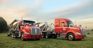 100 Mississippi Trucking Association Alabama Based Tank Truck Carrier JM Tank Lines Bulk Transporter
