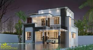 104 Contempory House Innovate Designers Builders Contemporary Elevations