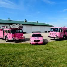 100 Pink Fire Trucks Heals Joliet Area Chapter Home Facebook