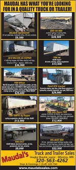 Truck And Trailer Sales   Semis-Heavy Duty Trucks   Agupdate.com Irl Intertional Truck Centres Idlease Isuzu Trucks Water For Sale On Cmialucktradercom 1992 Ford F700 5 Yard Dump For Sale By Trucksitecom Youtube Menard Tx Chevrolet Car Dealer Pickup Sales Edmton Used New And Commercial Lynch Center Jordan Inc Kinloch Equipment Supply Visa Rentals 2006 F350 4x4 Utility T N Tank Trailer Repair Grande Prairie Ltd Opening Hours Toms Budget Cars Des Moines Ia