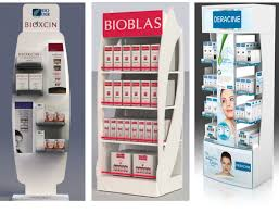 Product Stand Design